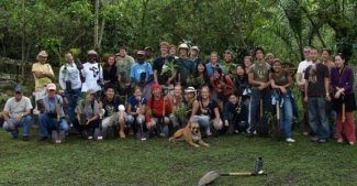 Reggae in the Rainforest with the UPeace (2008)